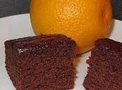 Cubetti all'arancio
