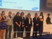 Samsung Young Design Award 2011 alla Triennale