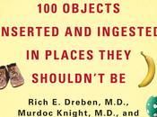 oggetti infilati culetto... libro raccoglie radiografie
