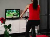 """Esce settimana Cyberbike """"simulatore cyclette"""" esclusiva"""