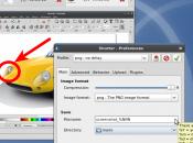 Rilasciato Shutter: nuove funzionalità uploading