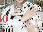 Monica Bellucci Dolce Gabbana Tatler Russia