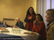 Incontro scrittrice Rita Charbonnier