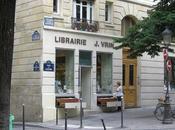Libreria filosofica Vrin