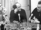 1969 Brel, Ferré, Brassens, incontro mitico