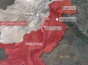 Afghanistan/ Raid Nato uccide militari pakistani. proteste Islamabad