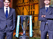 Tennis: Master Londra 2011 Finale Federer Tsonga