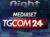 Parte questo lunedi nuovo canale News TGcom24 Mediaset Dgt.