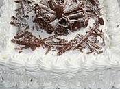 Millefoglie crema grand marnier scaglie cioccolato