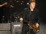 Paul McCartney applaudito Bologna
