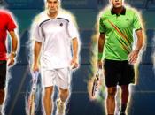 Tennis: Master Londra 2011 Vince Federer