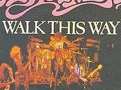 canzone mese Walk This degli Aerosmith