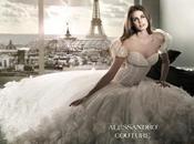 Alessandro Couture 2012: nuova collezione abiti sposa
