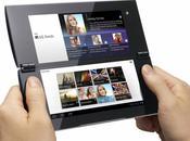 Tablet finalmente disponibile sito della Sony.