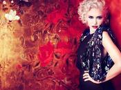 Gwen Stefani Editorial InStyle November Michelangelo Battista