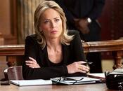 Sharon Stone Law&Order;: Unità Speciale