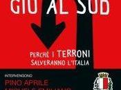 Pino Aprile Petruzzelli, oggi alle 18,00