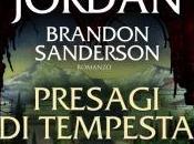 Robert Jordan Brandon Sanderson: Presagi tempesta