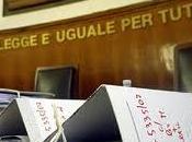 Velletri rissa tribunale dopo lettura della sentenza