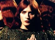 """Florence Machine: Significato esoterico """"Shake out"""" light light"""""""