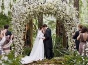 Discover 'Twilight' Bridal Gown Worn Bella