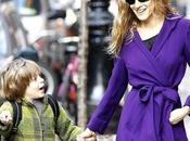 "Sarah Jessica Parker: ""Sono mamma, sento diva sexy"""