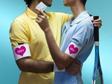 prevenzione parte gioco» campagna promossa ArciGay