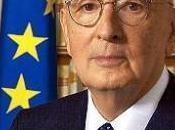 Sassari: marzo consegna della Laurea Honoris Casua Giorgio Napolitano