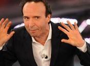 Roberto Benigni Fiorello l'ultima puntata «L'inno corpo sciolto»