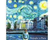 Midnight Paris Woody Allen