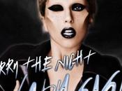 "Lady Gaga, ascesa declino corto ""Merry Night"""