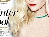 Cover Girl// Kirsten Dunst Magazine