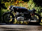 Cafe Racer Jacobs