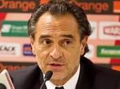 """Euro 2012, Prandelli: """"...peccato...voleve evitare Trap!""""."""