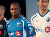 Calcio, Canada: maglie Montreal Impact, nuovo team della Mls. Stesso sponsor Toronto