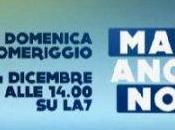 Parte anche no', nuovo programma domenicale Antonello Piroso: