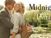 Woody Allen Midnight Paris verso primato boxoffice italiano