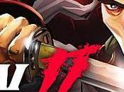 SAMURAI Vengeance... gioco FREE!!!!!!!!!