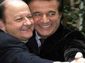 Christian Sica: fatto pace Massimo Boldi