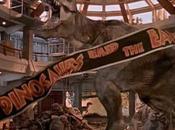 Jurassic Park prima rinversione primo capitolo forse episodio numero