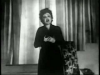 Édith Piaf: l'indimenticabile