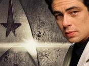 L'aspetto economico allontana Benicio Toro Star Trek