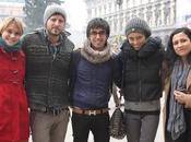 Eventi Lifestyle Blogger Buster Milano, caccia tesoro tecnologica