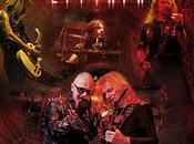 Judas Priest Unica data Italiana maggio 2012