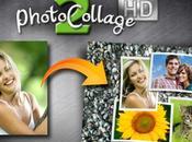 Creare collage fotografici creativi vostro iDevice