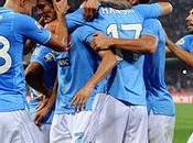 Napoli sublime entra nella leggenda calcio