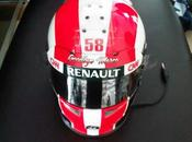 "Bell J.Trulli India 2011 ""Simoncelli Tribute"" Racing Europe"