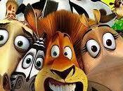 spasso primo teaser trailer cartoon Madagascar Ricercati Europa