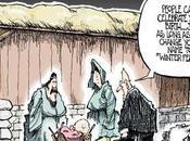 follia Natale 'politically correct'