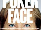 "ANGELA MERKEL copertina ""BLOOMBERG BUSINESSWEEK"" POKER FACE"